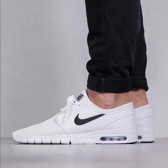 1a4ee38f2deb Nike Men s SB Stefan Janoski Max 631303-100 13